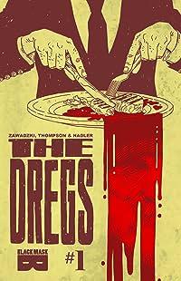 The Dregs #1 (MR) Cvr A Zawadzki