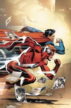 Titans #7