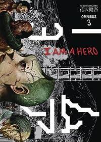 I Am A Hero Omnibus Vol. 3 TP