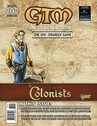Game Trade Magazine Vol. 204
