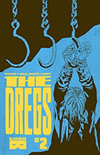 The Dregs #2 (MR)