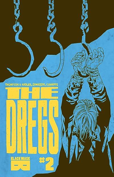The Dregs #2 (MR)
