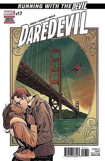 Daredevil (2015-) #17