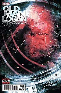 Old Man Logan (2016-) #17
