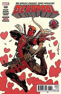 Deadpool (2015-) #26