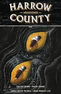 Harrow County Vol. 5: Abandoned TP