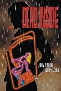 Dead Inside #4 (of 5)