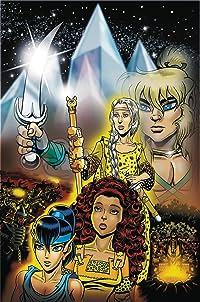 Elfquest: The Final Quest #19