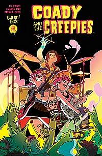 Coady & the Creepies #1