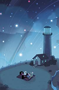 Steven Universe (2017-) #2 Subscription Sygh Cvr