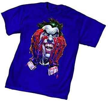 Joker Salvation By Adams: MED