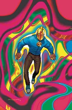 Doctor Fate Vol. 3: Fateful Threads TP