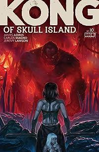 Kong of Skull Island #10