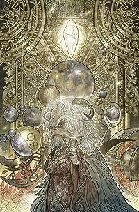 Jim Henson\'s The Power of the Dark Crystal #3 (of 12) Subscription Takeda Cvr