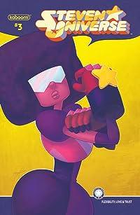 Steven Universe (2017-) #3