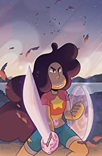 Steven Universe (2017-) #3 Subscription Sygh Cvr