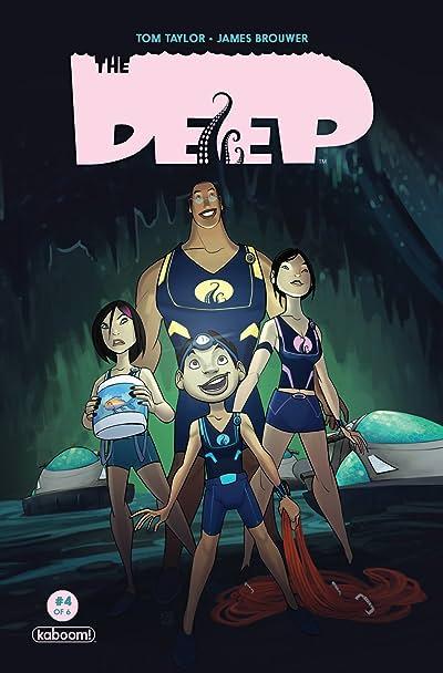 Deep #4