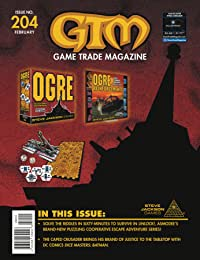 Game Trade Magazine Vol. 206