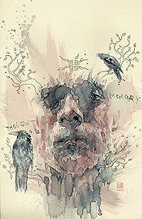 Neil Gaiman\'s American Gods: The Shadows #2 (MR) Mack Var
