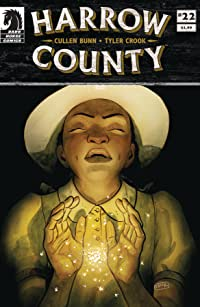 Harrow County #22