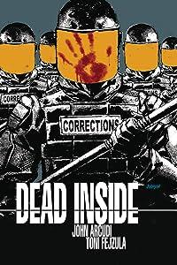 Dead Inside #5 (of 5)