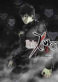 Fate/Zero Vol. 5 TP (MR)