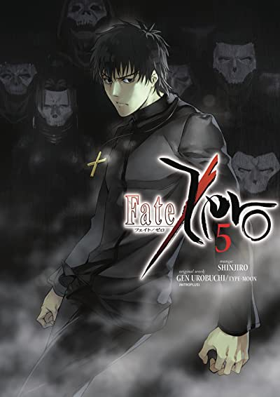 Fate/Zero Vol. 5 TP (MR)