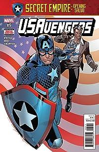 Now Us Avengers #5