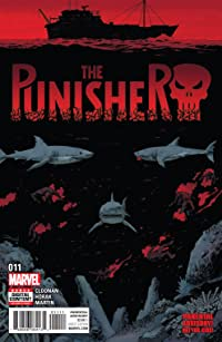 The Punisher (2016-) #11