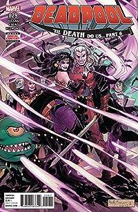 Deadpool (2015-) #29