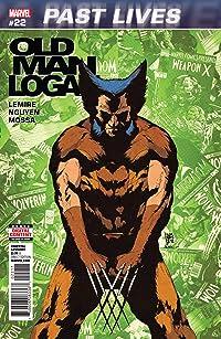 Old Man Logan (2016-) #22