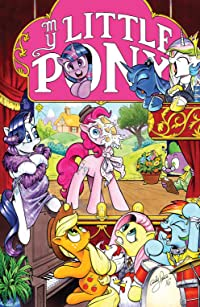 My Little Pony: Friendship Is Magic Vol. 12 TP