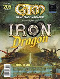 Game Trade Magazine Vol. 207