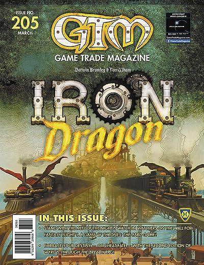Game Trade Magazine Vol. 207