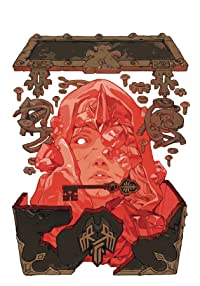 Dragon Age Knight Errant #1