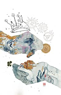 Neil Gaiman\'s American Gods: The Shadows #3 (MR) Mack Var