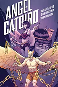Angel Catbird Vol. 3: Catbird Roars HC