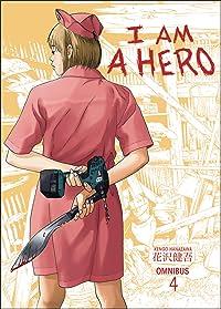 I Am A Hero Omnibus Vol. 4 TP