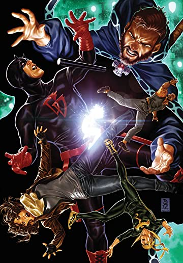 Secret Empire (2017-) #2 (of 9)