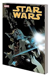 Star Wars (2015-) Vol. 5: Yodas Secret War TP