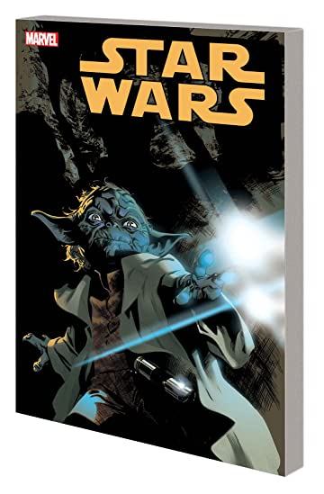 Star Wars (2015-) Vol. 5: Yodas Secret War TP