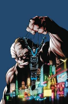 Nightwing #21