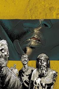 The Walking Dead Vol. 4: Hearts Desire  TP (new Ptg)