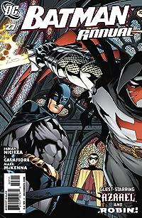 Batman Annual #27