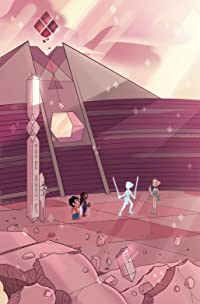 Steven Universe (2017-) #5 Subscription Sygh Cvr