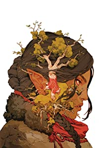 Dragon Age Knight Errant #2
