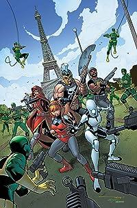 Now Us Avengers #7 Se