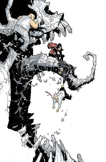 Doctor Strange (2015-) #22 Se