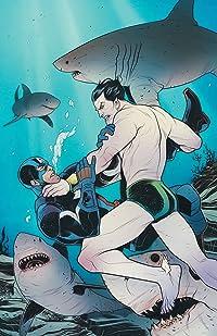 Captain America: Steve Rogers (2016-) #18 Se