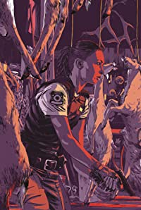 Briggs Land: Lone Wolves #2